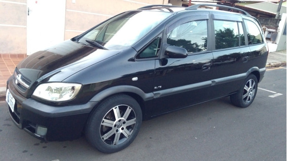 Chevrolet Zafira 2.0 Elite Flex Power Aut. 5p 2007