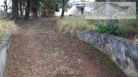 Terrenos À Venda Em Atibaia/sp - Compre O Seu Terrenos Aqui! - 1443083
