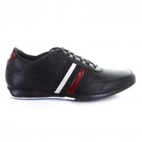 Tenis Para Hombre Emilio Bazan 12022-050600 Color Negro
