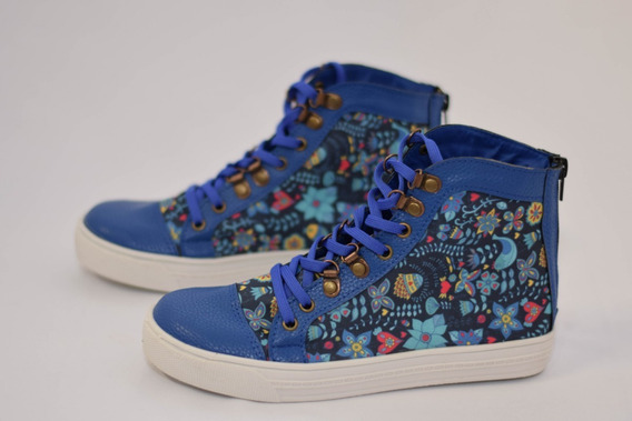 Zapatillas Botitas De Diseño Ventas Por Mayor Y Menor