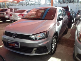 Gol 1.6 Msi Totalflex Trendline 4p Manual 43574km