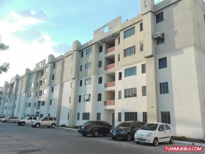 Apartamento En Paraparal, Residencias Rio Caroni. (gua-146)