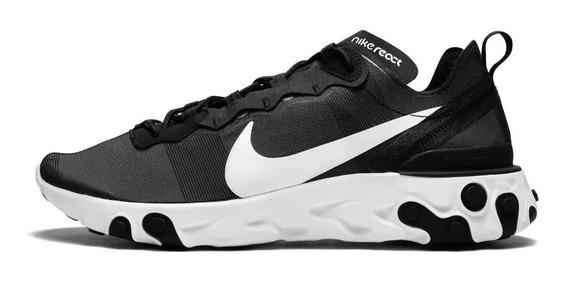 Tenis Nike React Element 55