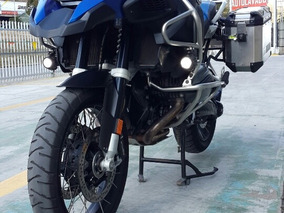 Bmw Gs R1200 Adventure 2015