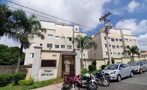 Imagem 1 de 21 de Apartamento À Venda Em Vila Industrial - Ap004177