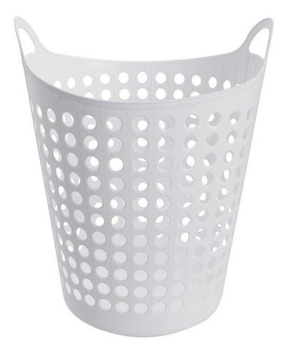 Cesto De Roupas Laundry 44 L Br Com