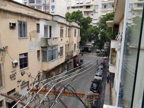 Imagem 1 de 15 de Apartamento-à Venda-tijuca-rio De Janeiro - Svap20173
