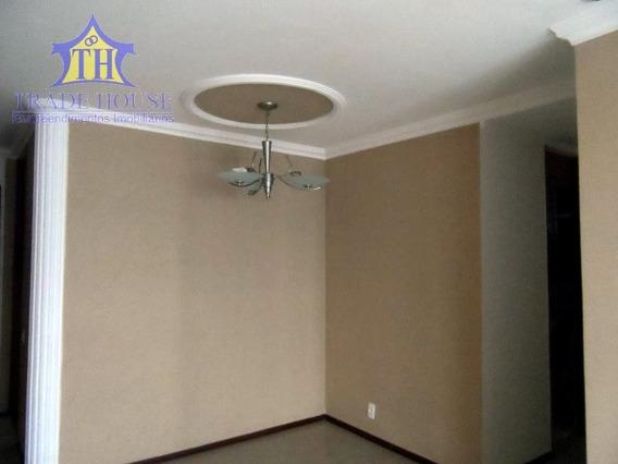 Apartamento Para Locação, 3 Dormitório(s) - 27857