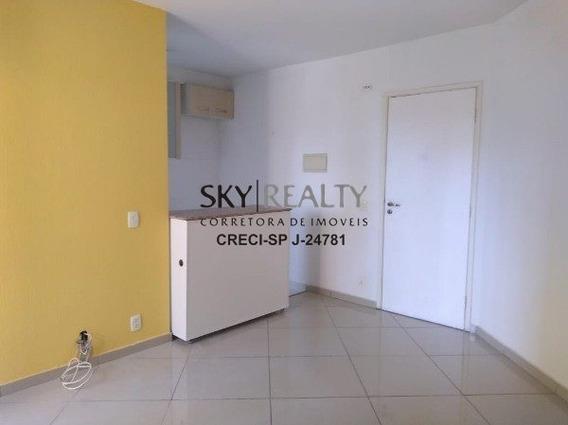 Apartamentos - Vila Constanca - Ref: 11973 - V-11973