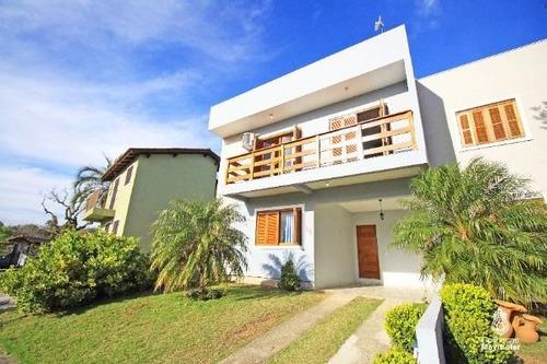 Casa Condominio - Belem Velho - Ref: 427399 - V-mi268873