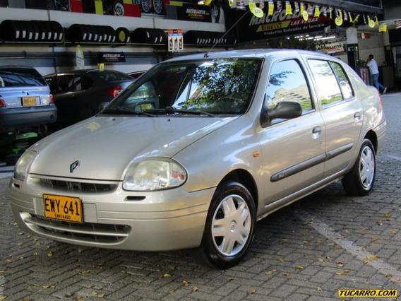 Renault Symbol Expresion 1400 Cc