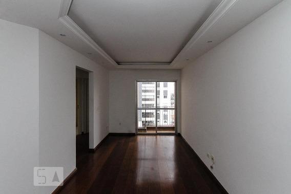 Apartamento No 12º Andar Com 3 Dormitórios E 1 Garagem - Id: 892991742 - 291742