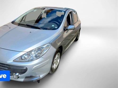 Imagem 1 de 8 de  Peugeot 307 Presence 1.6 16v Flex
