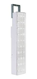 Lámpara Led De Emergencia Portátil, Con Agarrade | Lam-515
