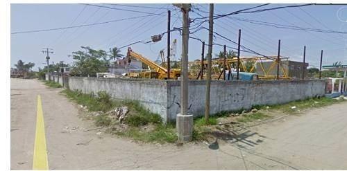 Se Venden Dos Terrenos, Tampico