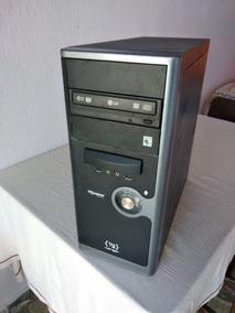 Computador 3gb De Ram 320gb De Hd Pc Cpu Barato