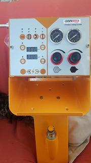 Equipo Para Aplicación De Pintura Electrostatica