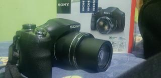 Barata Camara Sony Ciber-shot Dsc-h300Super Oferta