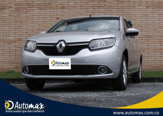 Renault Logan Privilege, At 1.6
