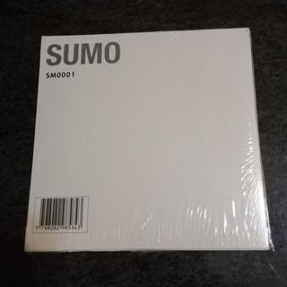 Cd - Sumo - Simple Pop Art - (2003)