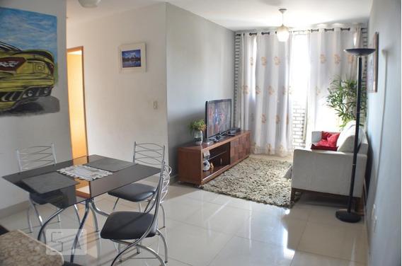 Apartamento Para Aluguel - Planalto, 3 Quartos, 69 - 893017671