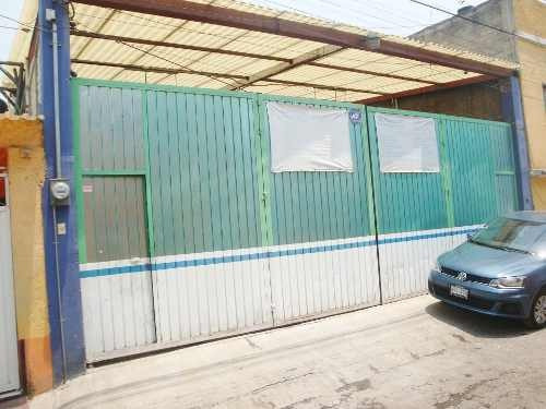 Terreno/bodega En Venta, San Agustin, Ecatepec, Edo Mex