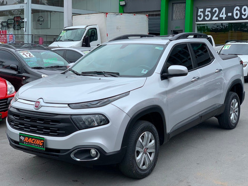 Fiat Toro 1.8 Evo Freedom At6 2019 (37.000 Km)