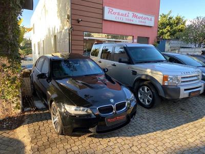 Bmw M3 2010/2011 Blindada R$ 131.899,99