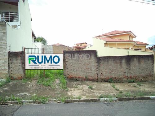 Terreno À Venda Em Jardim Chapadão - Te004577