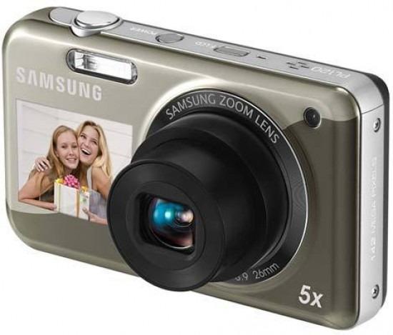 Camara Digital Samsung Modelo. Pl120, 14.2mp