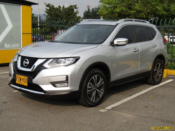 Nissan X-trail Advance T32 Tp 2.5 Aa Ct 4x2