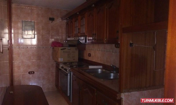Apartamentos En Alquiler San Jacinto Yosmerbi M 04125078139