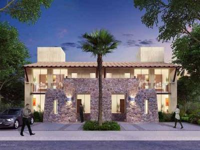 Casa En Venta En Zibata, El Marques, Rah-mx-18-319