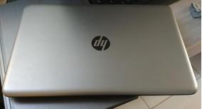 Notebook Hp 15 Touchscreen Amd A8 16gb Mem 120gb Ssd