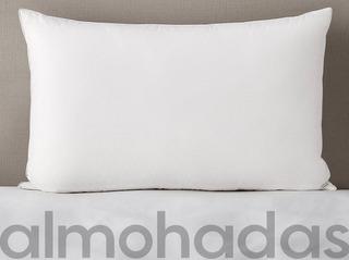 Almohada Hotelera