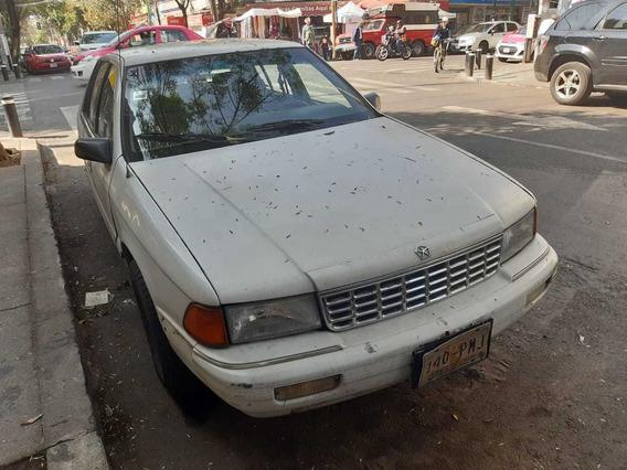Chrysler Spirit Spirit