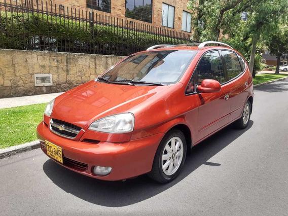 Chevrolet Vivant 2008