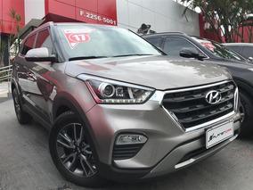Hyundai Creta 2.0 16v Flex Prestige Automático 2017/2017