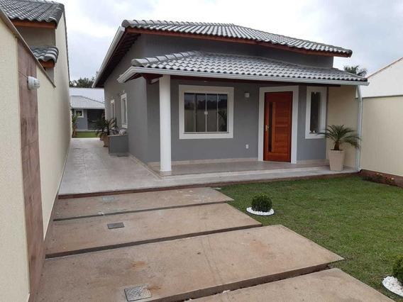 Vendo Casa Em Itaipuaçu!!!