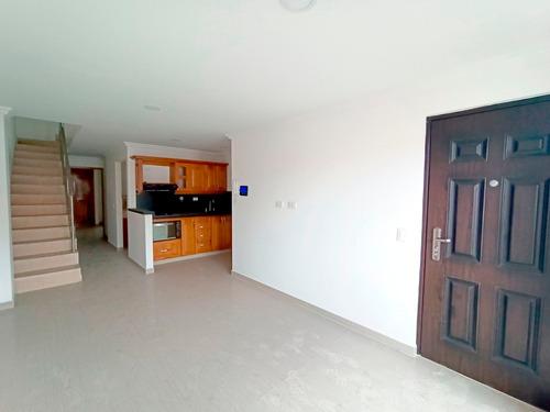 Venta De Apartamento Duplex En Itagüi.