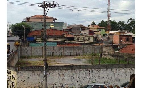 Imagem 1 de 2 de Terreno -  900 M2 - Vila Taquari !