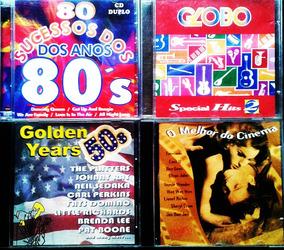 Cd Lot C/23 Cds Colecionador Ou Gosta D Boa Música Aproveite