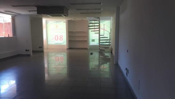 Loja Comercial 136,00 M² - Itaigara - Sfl315 - 34917498