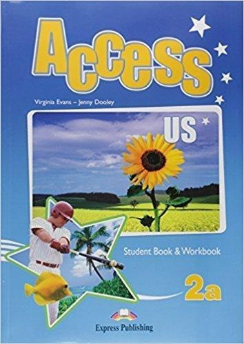 Access Us 2a Student
