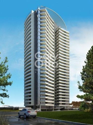 Apartamento En Venta Playa Brava 2 Dormitorios- Ref: 4685