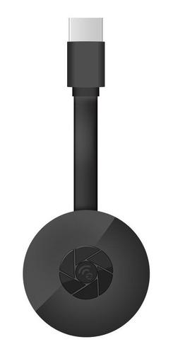 Miracast Wifi Hdmi Mirascreen Simil A Chromecast Ezcast