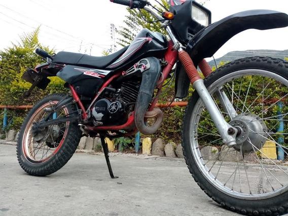 Dt 125 Yamaha ( 6 Velocidades ) Edición Especial