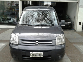 Citroën Berlingo 1.6 Hdi 92cv Pack Seguridad 2013
