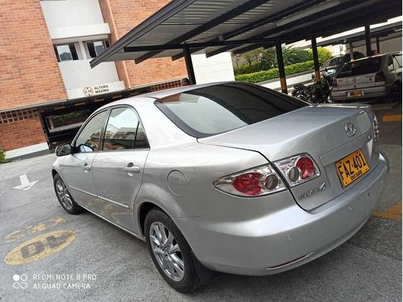 Mazda 6 - 2005 Motor 2.000 Cc