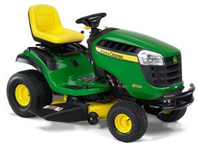 Mini Tractor John Deere D130 22hp 42 Pulg